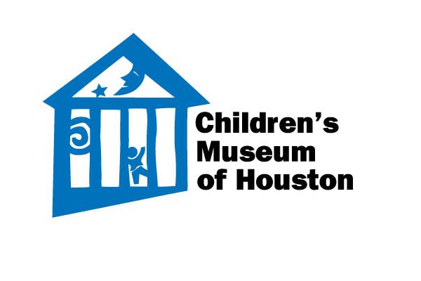 Children's Museum of Houston Logo